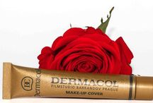 Dermacol Cover Make-up / Find everything about world wide famous foundation Dermacol Makeup Cover