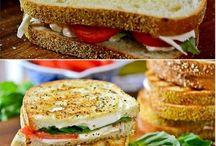 Fast Food / Preparare ricette facili e veloci