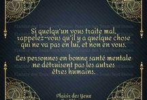 Citations - Quotations