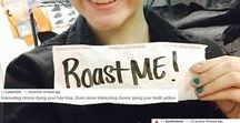 Roasts / Roast Me is a Reddit thread where people ask other Reddit members to insult them for fun, but sometimes, it's going far...