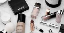 Beauty / Beauty must haves and inspirations