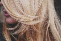 Me Hair / by manman