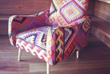 606 Home Ideas / by Katy Kiser Caughran