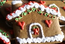 Gingerbread Love / by Robin Rouch