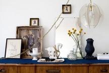 Interior Lust / Interior design  / by Anya Fedorova