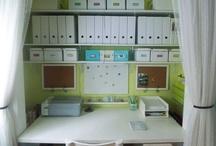 Home Organization / by Christi Wilson