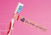 dental love / by Janice Einarson