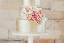Wedding Cakes / Cakes for your Lake Tahoe wedding