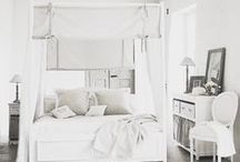 2814: Master BR / Master Bedrooms, master bedroom design, decor white linens,  / by GingerSnaps Photography | Ginger Harvey