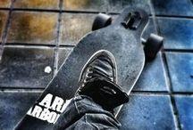 Skate / Longboard / Rollers / yeah ;)