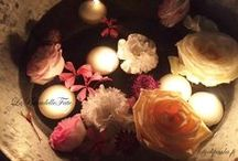 Candele  Bougies Candles