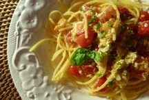 Recipes and Kitchen Tips / visit www.LifeDr.com / by Life Dr® Tina Morse PsyD MFT