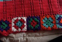 Crochet y otros para mi / Crochet y otras manualidades  / by Cristina Fuentealba