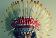 Pocahontas Lookbook