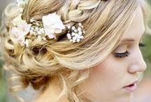Bridal Coifs