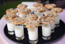 Desserts / Desserts and sweet treats for all occasions!
