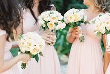 Bridesmaids & Accessories