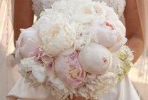 Wedding flower ideas / by Brittany Walters