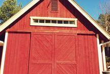 Farm Dreams/Gardening/Outdoors / by Kristie Pope