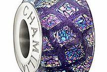 Purple / by Chamilia Jewelry