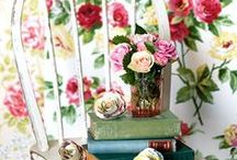 Cottage brights / by Shabby Art Boutique
