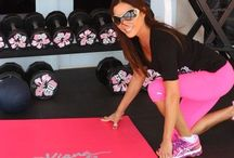 KIANA / FITNESS SHOP AND FINDS / Sexy shoes, Fitness Gear, Fit Mom Tv And Kiana clothing, supplements.  Hand selected fitness gear for your active lifestyle and pics of things that catch my eye!
