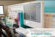 Back to School Tips / Getting ready for back to school!