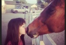 ANELALANI / HORSE CHICK / Everything and all things horses. KIANA TOM's daughter's Pinterest board.