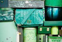 PANTONE® 17-5641 - EMERALD / colore dell'anno 2013