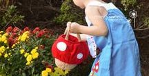 Children's Fashion / Children's Fashion and Style posts for babies and toddlers.