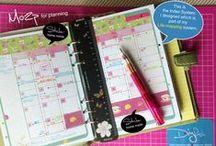 Agende Planner Organizer Stationey To do list
