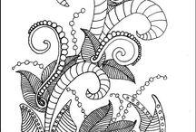 Design - Doodle Art