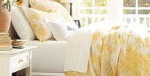 Bedroom ideas / Beautiful bedrooms - Furniture, decor and storage ideas.
