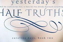 Yesterday's Half Truths