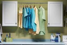 Laundry Room Designs. Storage