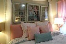 Bedroom Decor / .