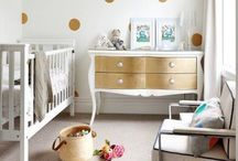 Kids Spaces We Love / by Your Home and Garden Magazine