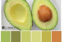 Avocado / Avocado - Not just a fruit! Recipes, decor and lifestyle.