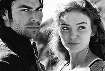 POLDARK / Television series currently being aired on BBC1 (Season 2)