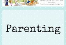 Parenting / General parenting and family related ideas and posts