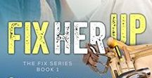 The Fix series / Thompson Family and Love Interests