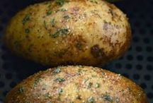 Potato Recipes / If you're looking for the best baked potato recipe, the best sweet potato recipes, or even a good mashed potatoes recipe we have it here! I LOVE potatoes, find tons of potato recipes!