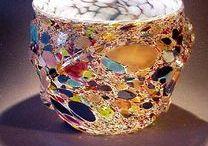 glass, ceramic ...2