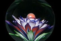 paperweights (marbles)