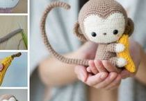 Knitting patterns / Knitting patterns diy projects free