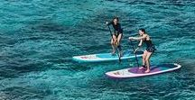 Red Paddle Co New Collection / Introducing the new collection of inflatable SUPS from Red Paddle Co #exploreyourworld