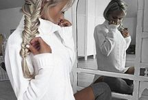 Feminine Chic / Women's Feminine fashion chic girly trendy women #style #fashion #lace #pretty #fashionista fashion trends