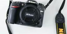 Fotografie Tipps / Tipps und Tricks rund um Fotografieren, Spiegelreflex Kameras und die richtige Foto Ausrüstung.
