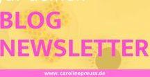 Newsletter & Email Marketing / Tipps und Strategien rund um Newsletter und E-Mail Marketing.