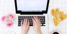 Caroline Preuss - Pinterest Tricks & Blog Tipps / Tipps rund um erfolgreiches Bloggen und Pinterest Tricks von meiner Website Caroline Preuss.
